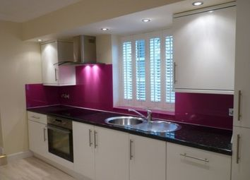 Thumbnail 1 bedroom flat to rent in Manor Farm Apartment, Tadcaster Road, York