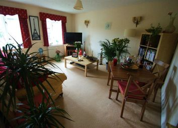 Thumbnail 2 bed flat to rent in Cardinal Mews, Vestry Close, Andover