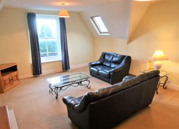 Thumbnail 2 bedroom flat to rent in Park Road, Penarth