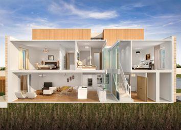 Thumbnail 3 bed property for sale in Plot 4, Jordan Lane, Morningside, Edinburgh