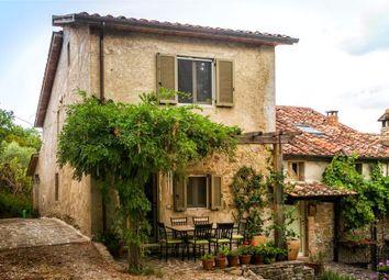 Thumbnail 3 bed apartment for sale in Martignano San Leo Bastia, Citta di Castello, Perugia, Umbria
