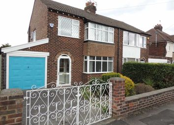 Thumbnail 3 bed property for sale in Stainburne Road, Offerton, Stockport