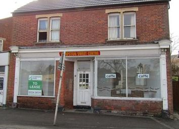 Thumbnail Retail premises to let in 15 High Street, Kempston, Bedfordshire