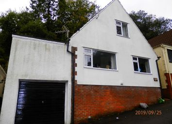 Thumbnail 2 bed detached house for sale in Prantick Maindy Croft, Ton Pentre, Rhondda Cynon Taff.