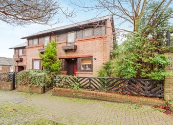 Thumbnail 1 bed semi-detached house for sale in Gossoms Ryde, Berkhamsted