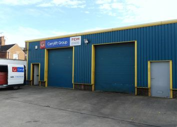Thumbnail Warehouse to let in Longs Industrial Estate, Englands Lane, Gorleston, Great Yarmouth