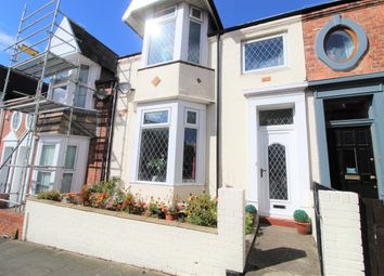 4 bed terraced house for sale in Madeira Terrace, South Shields NE33