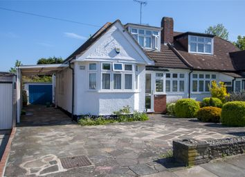 Thumbnail 3 bedroom semi-detached house for sale in Lancing Road, Orpington, Kent