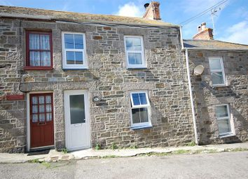 Thumbnail 2 bed terraced house to rent in Thomas Terrace, Porthleven, Helston
