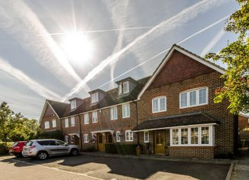 Thumbnail 3 bed terraced house for sale in Canterbury Close, Worcester Park