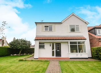 Thumbnail 3 bed detached house for sale in York Road, Haxby, York