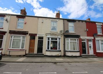 Thumbnail 2 bedroom terraced house for sale in Surrey Street, Middlesbrough