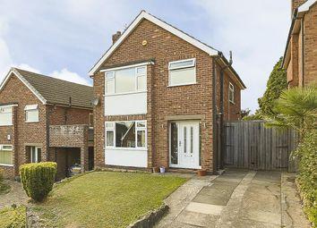 Thumbnail 3 bed detached house for sale in Violet Road, Carlton, Nottinghamshire