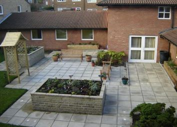 Thumbnail 1 bed flat to rent in Oak Tree Place, Gipton, Leeds