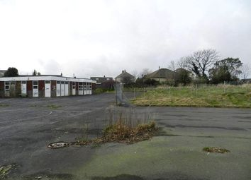 Thumbnail Land for sale in Dev. Site Former Infant School, Brodog Lane, Fishguard, Pembrokeshire