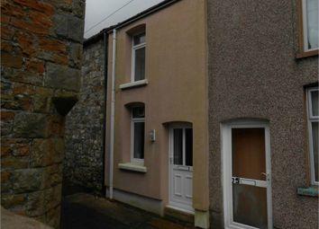Thumbnail Cottage for sale in Heol Twrch, Lower Cwmtwrch, Swansea, Powys