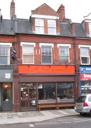 Thumbnail Retail premises to let in Richmond Road, East Twickenham