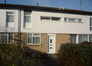 Thumbnail 3 bedroom terraced house to rent in Essex Avenue, Sudbury