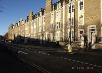 Thumbnail 3 bed flat to rent in Hawkhill, Dundee