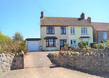 Thumbnail 3 bed semi-detached house for sale in Easton, Wells, Somerset