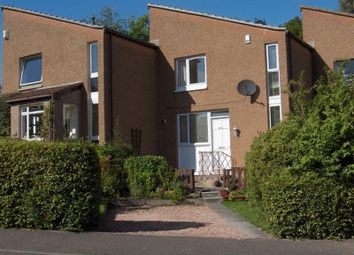Thumbnail 3 bed terraced house to rent in Brae Court, Glenrothes, Fife