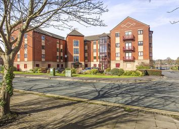 Thumbnail 2 bed flat for sale in Victoria Mansions Navigation Way, Ashton-On-Ribble, Preston