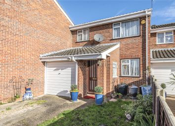 3 bed terraced house for sale in Aylsham Drive, Ickenham, Uxbridge, Middlesex UB10