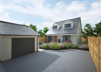 Thumbnail 4 bed detached house for sale in Mount Pleasant, Ross-On-Wye