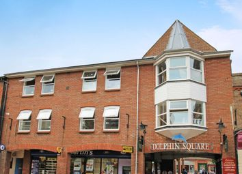 Thumbnail 2 bed flat to rent in High Street, Tring, Hertfordshire