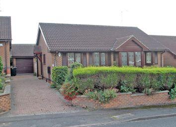 Thumbnail 2 bedroom detached bungalow for sale in West End, Calverton, Nottingham