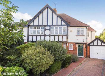 Lillian Avenue, Gunnersbury, Acton, London W3. 4 bed property
