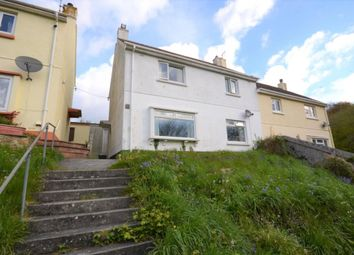 Thumbnail 3 bed semi-detached house for sale in Sunrising, Looe, Cornwall