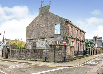 Thumbnail 3 bed flat for sale in Mill Street, Montrose, Angus