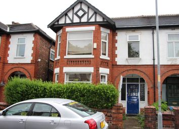 Thumbnail 7 bed property to rent in Langdale Road, Manchester