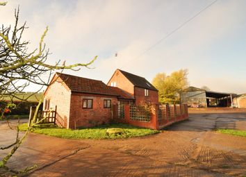 Thumbnail 2 bed detached house to rent in Druggers End Lane, Castlemorton, Malvern
