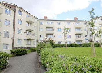 Thumbnail 2 bed flat for sale in King Street, Stonehouse, Plymouth