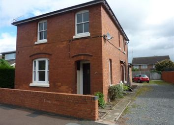 Thumbnail 1 bedroom flat to rent in Gorsty Lane, Hereford