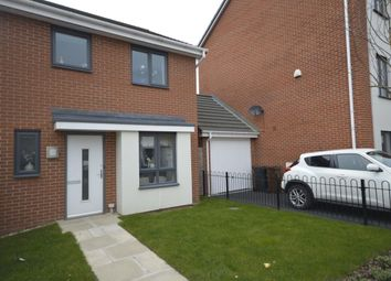 Thumbnail 4 bed semi-detached house to rent in Mullion Drive, Bilston