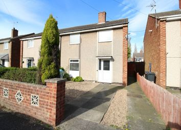 Thumbnail 3 bed semi-detached house for sale in Newcomen Road, Bedworth