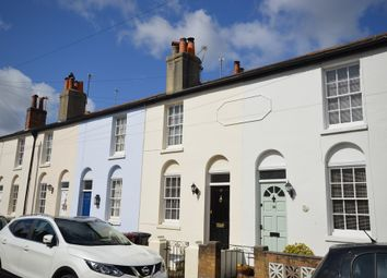 Thumbnail 2 bedroom terraced house to rent in Cavendish Street, Chichester