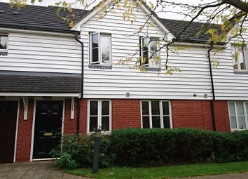 Thumbnail 2 bed flat to rent in St. James Gardens, Chadwell Heath, Essex