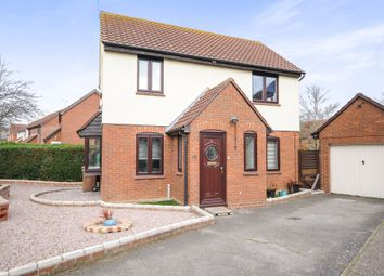 Thumbnail 3 bed semi-detached house for sale in Hopkins Mead, Chelmer Village, Chelmsford