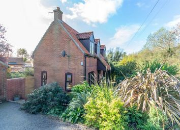 Thumbnail 3 bed detached house for sale in Gateley Road, Brisley, Dereham
