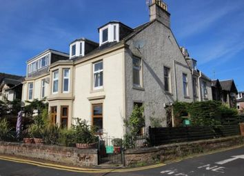Thumbnail 3 bed flat for sale in Gogo Street, Largs, North Ayrshire
