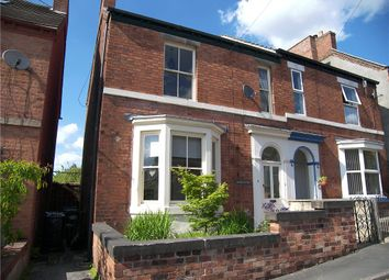 Thumbnail 3 bed semi-detached house for sale in The Orchard, Belper