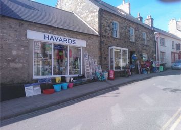 Thumbnail 4 bed property for sale in Havards, East Street, Newport, Pembrokeshire