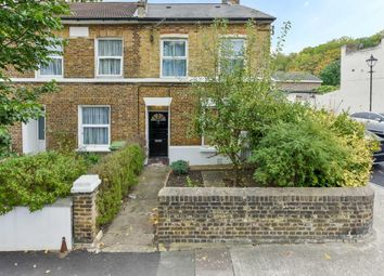 Thumbnail 2 bed terraced house for sale in Nunhead Grove, London