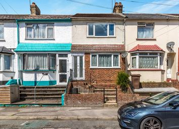 2 bed terraced house for sale in Corporation Road, Gillingham, Kent ME7