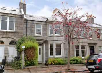 Thumbnail 4 bed terraced house to rent in Stanley Street, Aberdeen