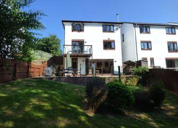 4 bed property for sale in Frobisher Way, Tavistock PL19